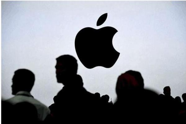 """新财报表现""""中庸""""股价却反势走高,为何投资者这么偏爱苹果?"""