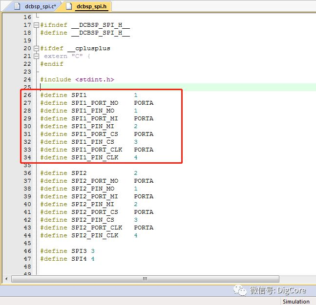 嵌入式硬件通信接口协议- spi(2)分层架构设计模拟接口-皇家国际