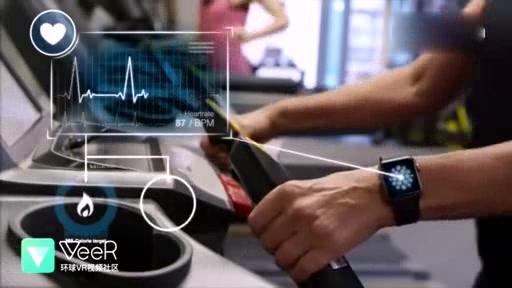 2017技术发展趋势:MR,AR,VR,物联网,谁才是霸主?