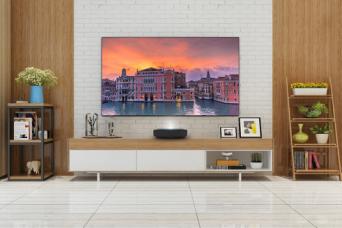 海信激光电视获得消费者满意度最高分,超六成用户看重护眼性能