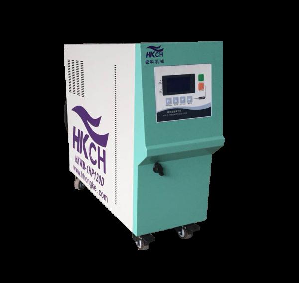 宏科机械设备:安装模温机的注意事项