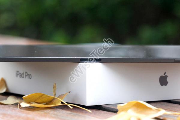 E开箱:不一般eWisetech开箱不一般的电脑--iPad Pro 12.9
