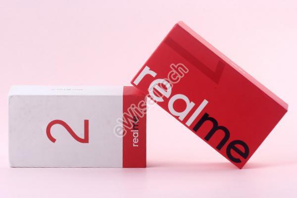 E开箱:来自遥远印度的Realme兄弟组