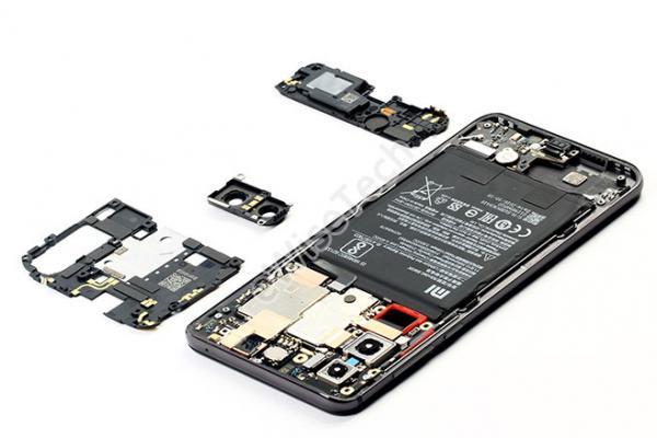 E拆解:小米MIX 3到底是科技的发展还是设计的倒退?