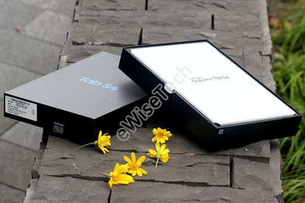 E开箱: Galaxy Tab S4真的是iPad Pro劲敌吗?