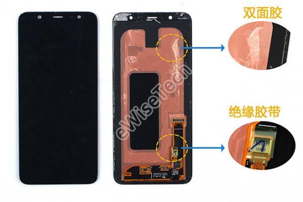 E拆解:台湾市场之三星Galaxy A6+