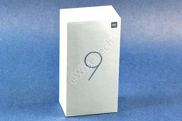 E开箱:一机难求小米9