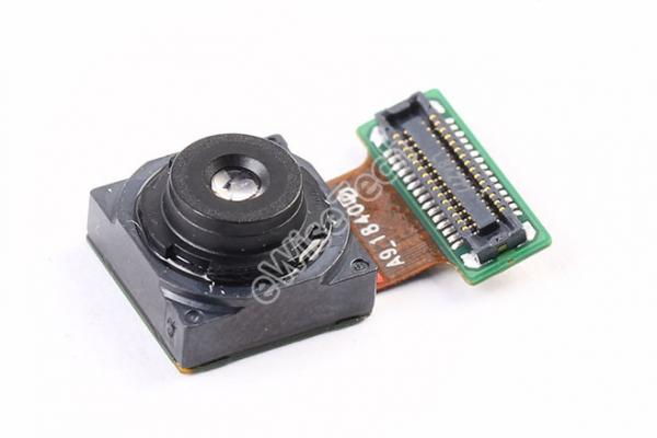 E拆解: Galaxy A9s后置四摄用了哪家摄像头?