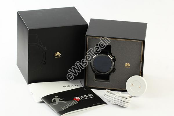 E开箱:智能穿戴之小巧轻薄的智能手表