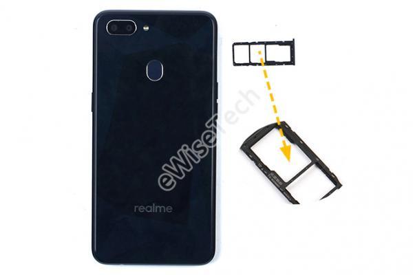 E拆解:东南亚火爆的OPPO Realme第二弹——Realme2拆解