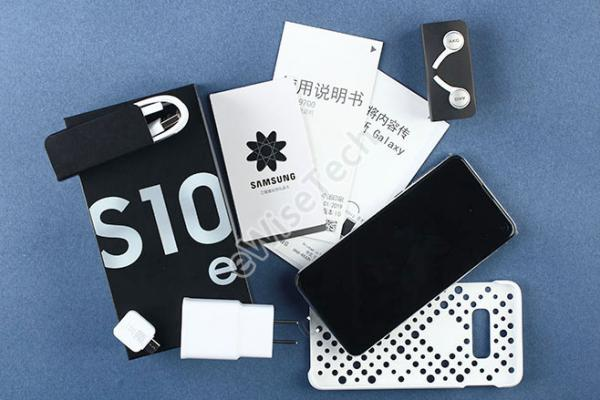 E开箱:三星A系列及S系列新品开箱