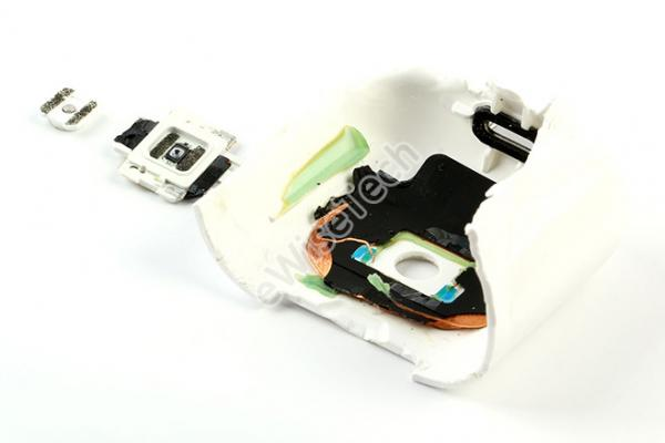 E拆解:带有无线充电的新一代AirPods
