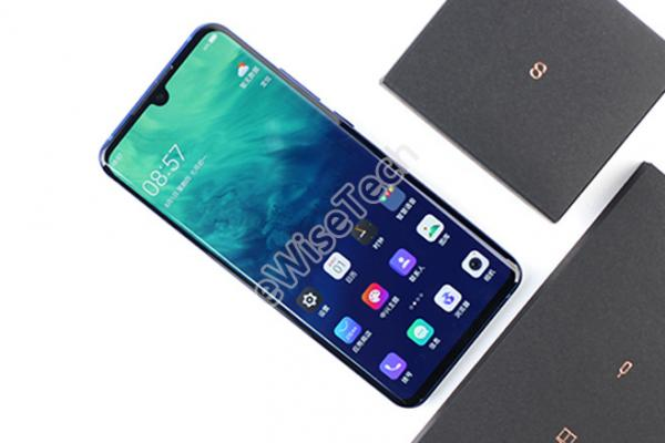 E开箱: 国内5G手机中兴天机Axon 10Pro 5G版来了