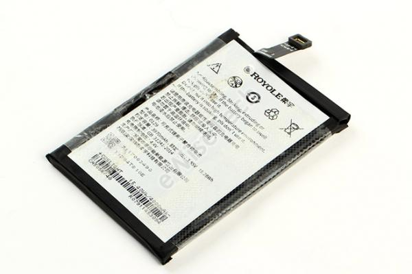 E拆解:揭秘量产折叠屏手机柔派的秘密