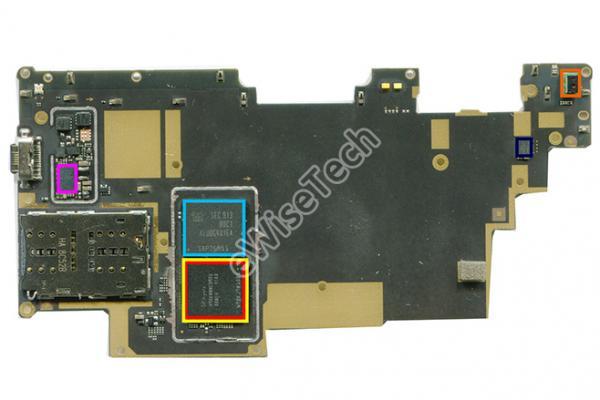 E拆解:关于柔派折叠手机折叠铰链的秘密——26.1%的组件由中国提供