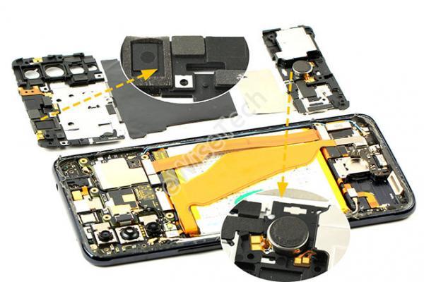 E拆解:售价3798元的iQOO Pro 5G成本竟325.03美元?