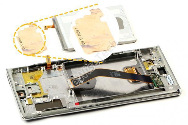 E拆解:Note10+ 5G的$462.36成本都分配在哪?