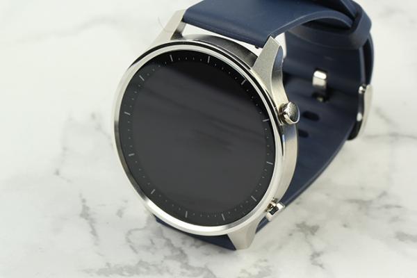 E开箱:小米新智能手表Color,主打长续航