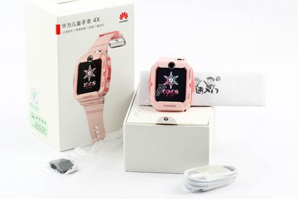 智能穿戴篇:那些成年人都羡慕的儿童手表——华为儿童手表4X