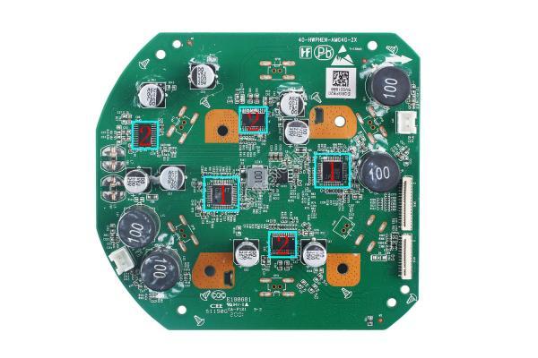 华为 Sound X拆解   这个定位高端的智能音箱,不简单