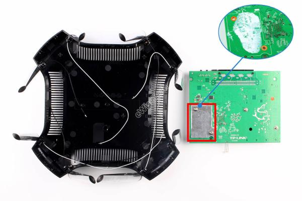 这次来点不一样的拆解,TP-LINK-XDR3230 WiFi 6路由器