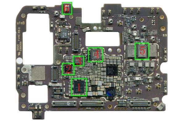 中兴 AXON 20分析:首发量产屏下摄像却无人问津,难道是因技术不完美?