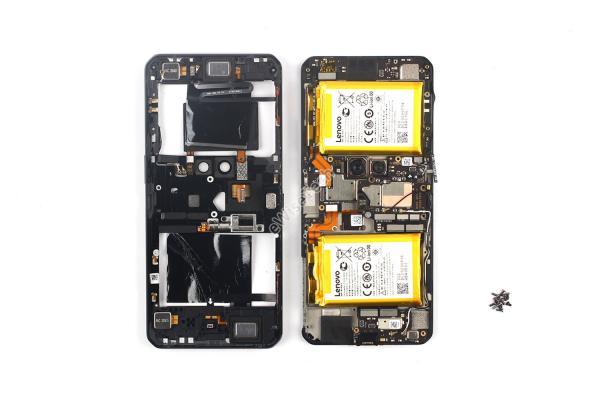 E分析:2020年的手机圈中的这些手机,你知道几个