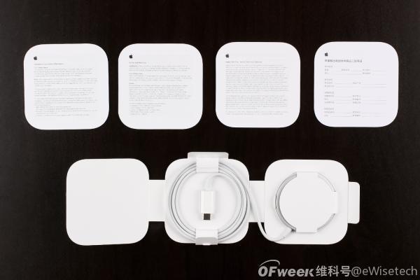 E开箱:苹果家族新成员到货,今天我们来看音箱和无线充电器