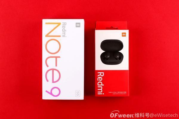 E开箱:千元机神、5G小金刚,红米 Note 9 5G靠谱吗?