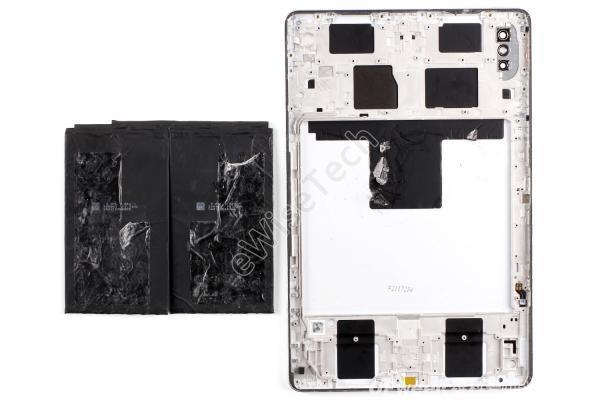 E拆解:打开荣耀V7 Pro平板,发现原来国产芯片不仅在手机中