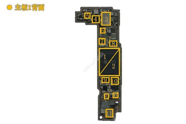 E拆解:iPhone 13刘海怎么缩小的?内部与iPhone 12有何不同