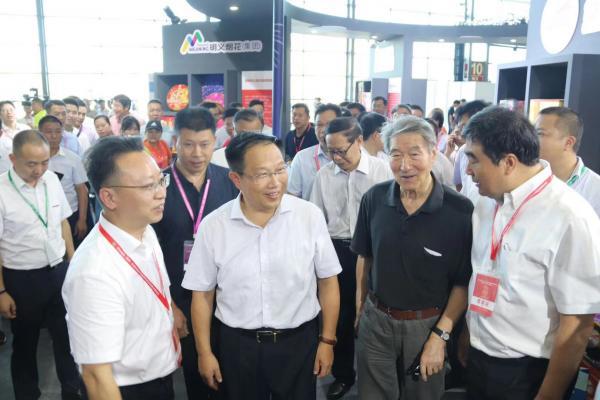 第二届中国(湖南)应急安全与消防技术装备博览会将在长沙开展!