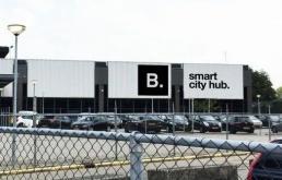 荷兰的B. Smart City Hub:智慧城市领域公司的聚集地