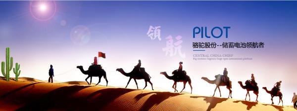 骆驼股份控股子公司获得财政补助两千万