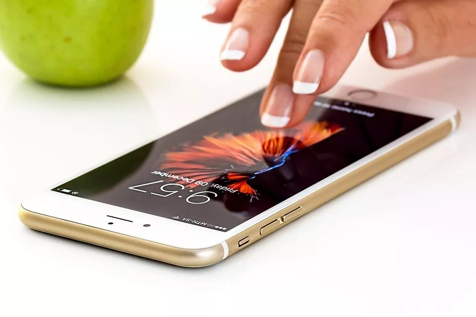 苹果手机在上海市场的占有率如何?