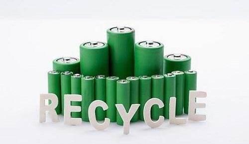 """捡到""""大金矿"""" 2018年废旧锂电池回收市场规模达53.23亿元"""