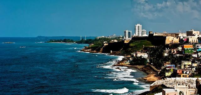 随着100%可再生能源的呼声临近 波多黎各看到了新的微电网计划