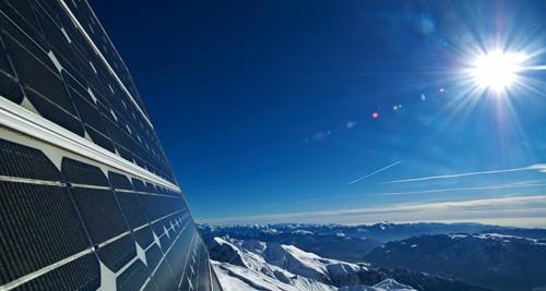 电池储能如何彻底改变太阳能产业和各国能源格局