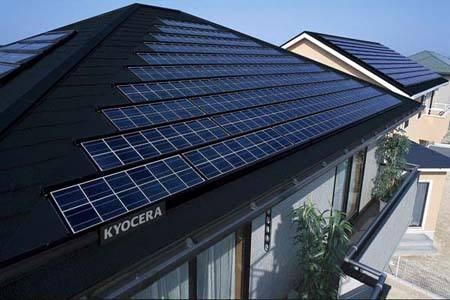 住宅太阳能发电补贴期限将至 或与储能电池和电动汽车紧密结合