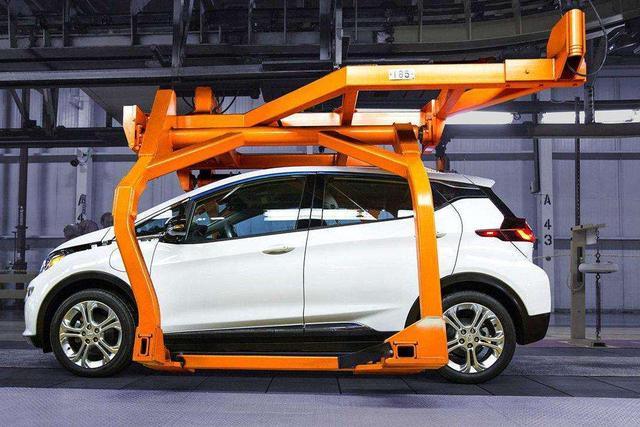 电动汽车税收抵免将扩大至60万辆