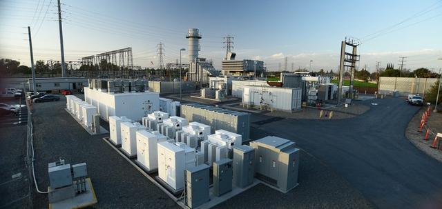 安全第一:27家能源公司携手致力于建立储能安全标准