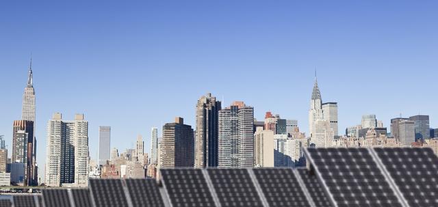 以2.56亿美元出售可再生能源产能后 通用电气将开发两套储能系统