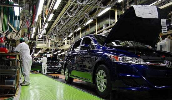 车企&能源公司强强联手 探索废旧电池新的商业模式