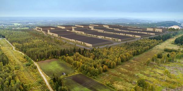 10亿美元的融资将帮助欧洲最大的锂离子电池工厂建立