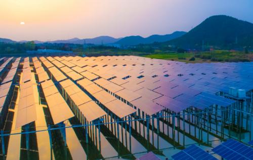 美国国务院关于能源资源和锂离子电池的最新战略