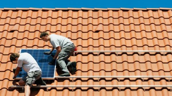 12万德国家庭为什么愿意自掏腰包安装光伏和储能系统?