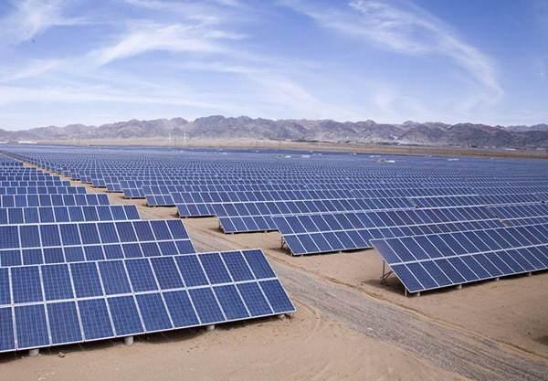 储能帮助约旦难民营100%可再生能源供电