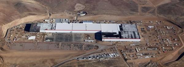 特斯拉获得对日本进口铝的关税豁免 将扩建锂离子电池产能