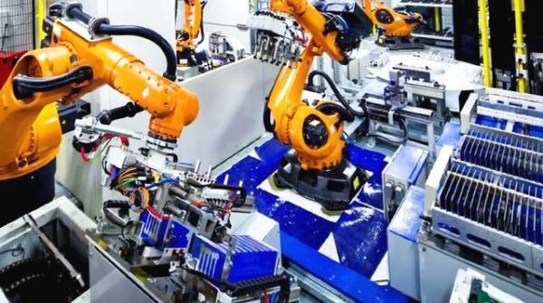 德国制造商将在美建立新的电池厂 5年内欲投资200万欧元