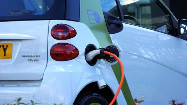电动汽车市场份额与中国相差几十倍 印度正紧锣密鼓部署市场